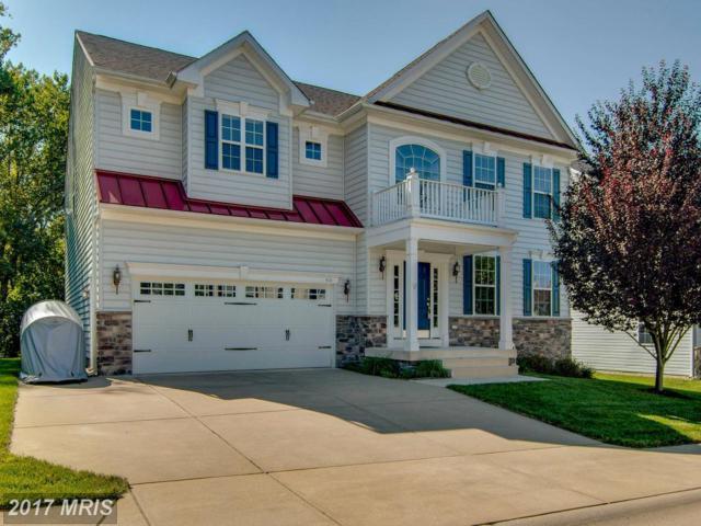 4114 Hogg Court, Ellicott City, MD 21043 (#HW10063103) :: Keller Williams Pat Hiban Real Estate Group