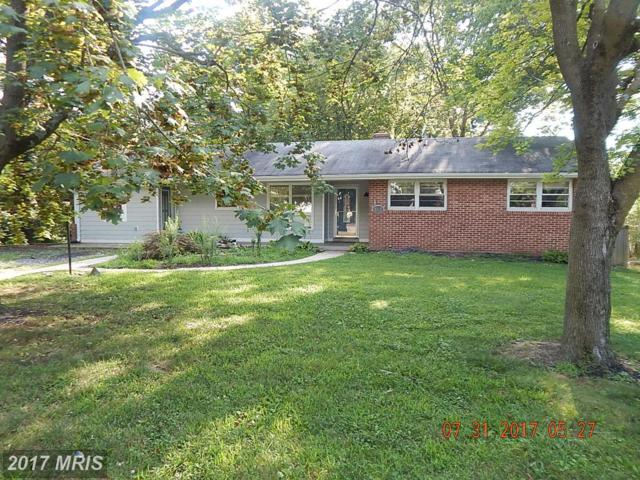 8312 Savage Guilford Road, Savage, MD 20763 (#HW10063253) :: Pearson Smith Realty
