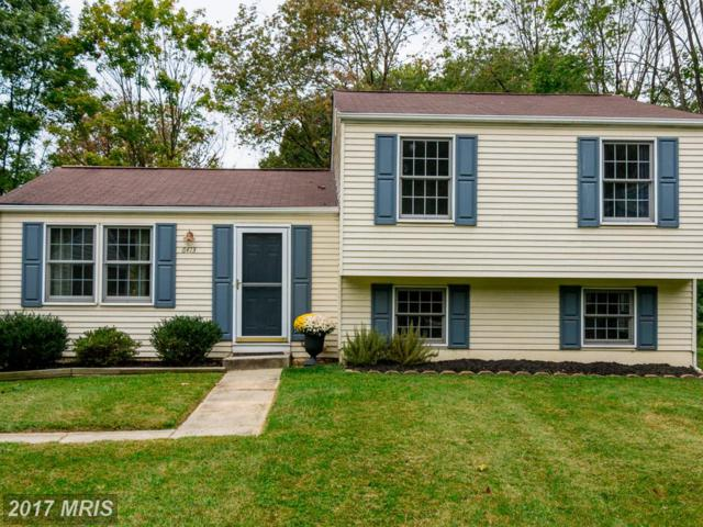 6413 Snowman Court, Columbia, MD 21045 (#HW10063598) :: Pearson Smith Realty