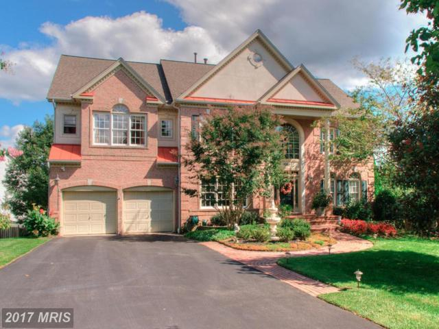 5267 Grovemont Drive, Elkridge, MD 21075 (#HW10063737) :: LoCoMusings
