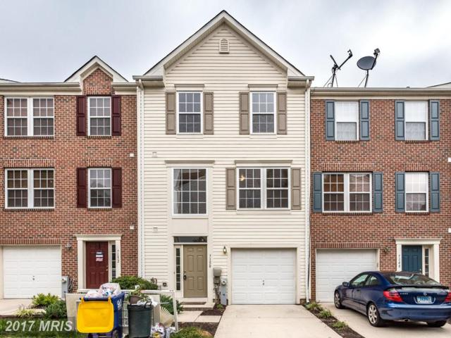 7150 Water Oak Road #253, Elkridge, MD 21075 (#HW10063863) :: ExecuHome Realty