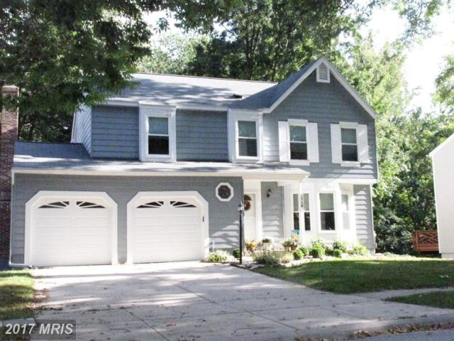8806 Blue Sea Drive, Columbia, MD 21046 (#HW10064023) :: Pearson Smith Realty