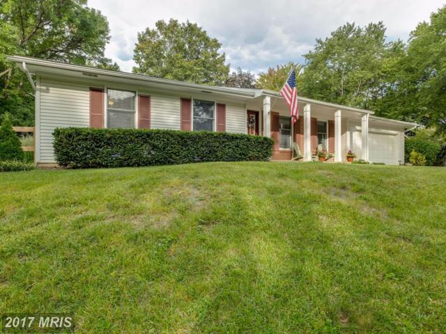 10696 Rain Dream Hill, Columbia, MD 21044 (#HW10064708) :: The Maryland Group of Long & Foster
