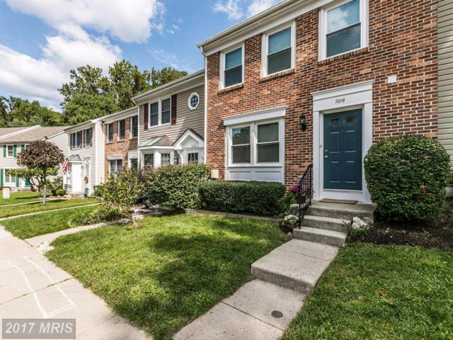 7019 Copperwood Way, Columbia, MD 21046 (#HW10064914) :: The Maryland Group of Long & Foster