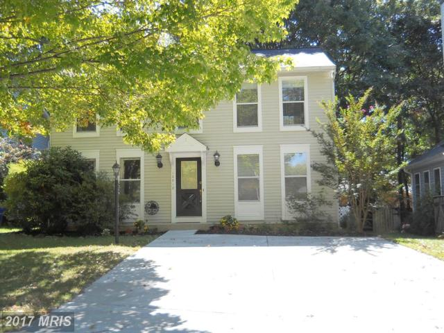 10818 Topbranch Lane, Columbia, MD 21044 (#HW10064960) :: The Maryland Group of Long & Foster