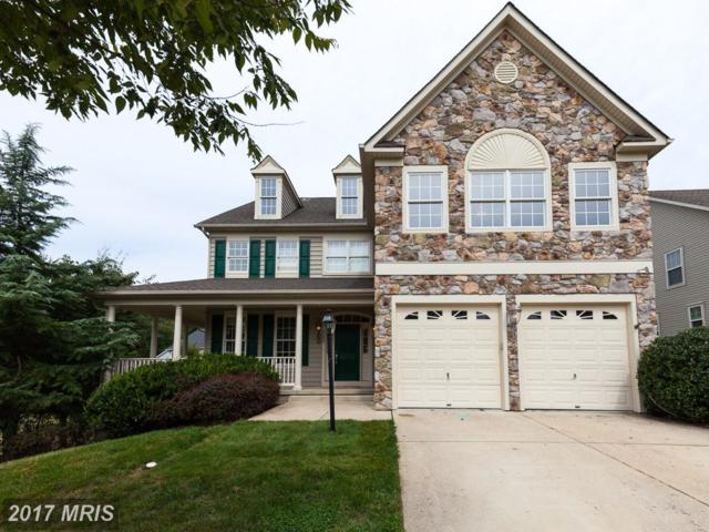 9608 Boundless Shade Terrace, Laurel, MD 20723 (#HW10065073) :: Keller Williams Pat Hiban Real Estate Group