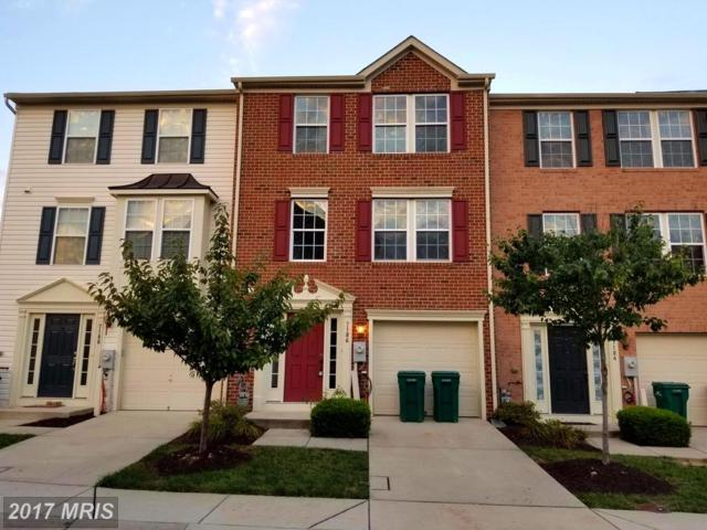 7186 Deep Falls Way #224, Elkridge, MD 21075 (#HW10065246) :: The Maryland Group of Long & Foster