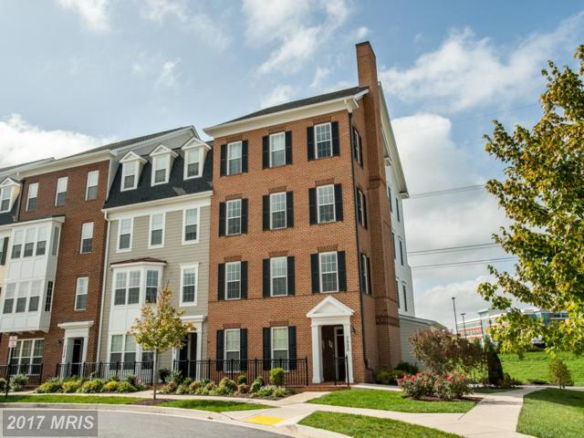 7510 Morris Street #1, Fulton, MD 20759 (#HW10065843) :: ExecuHome Realty