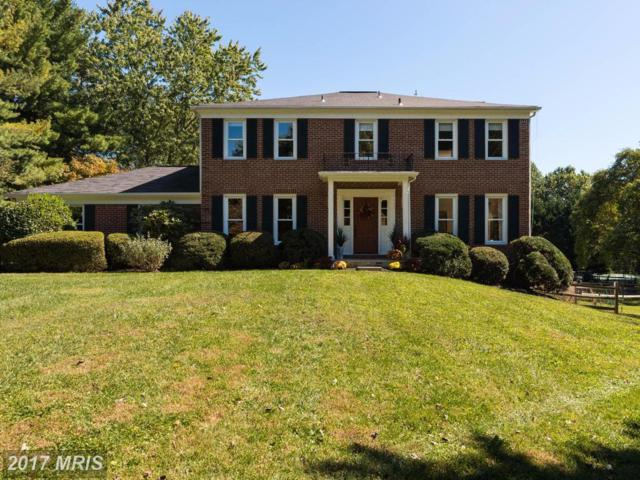 7543 Flamewood Drive, Clarksville, MD 21029 (#HW10065871) :: LoCoMusings