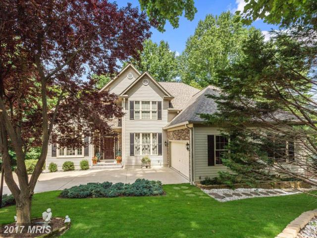 6625 Forest Shade Trail, Clarksville, MD 21029 (#HW10066115) :: LoCoMusings