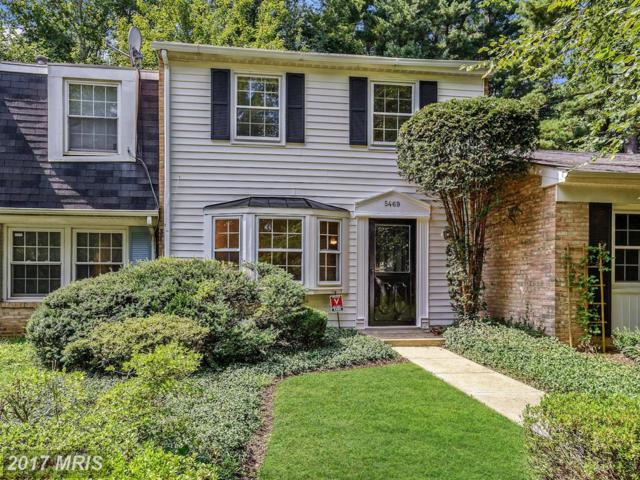 5469 High Tide Court, Columbia, MD 21044 (#HW10067260) :: Pearson Smith Realty
