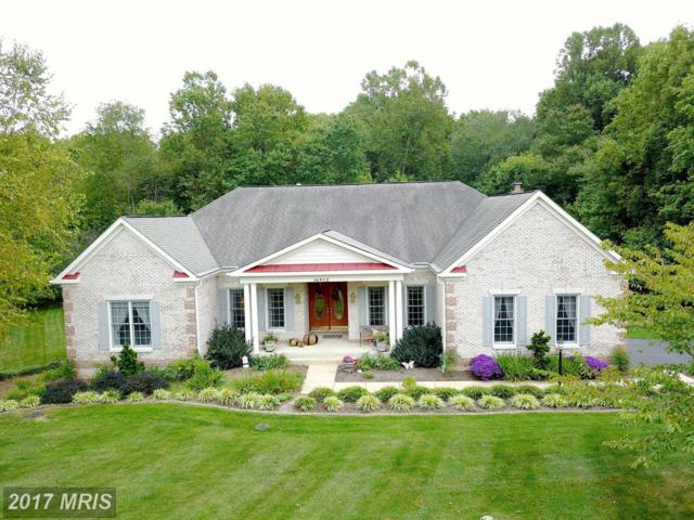 16952 Old Sawmill Road, Woodbine, MD 21797 (#HW10068199) :: Charis Realty Group