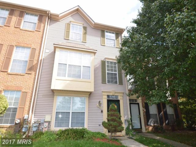 6204 Yellow Dawn Court, Columbia, MD 21045 (#HW10069670) :: LoCoMusings