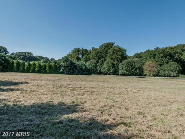 LOT 4 Monticello Drive, Cooksville, MD 21723 (#HW10073160) :: LoCoMusings