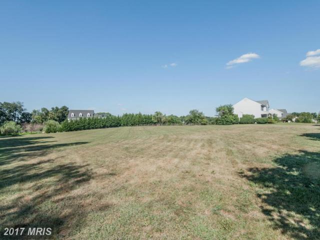 LOT 18 Monticello Drive, Cooksville, MD 21723 (#HW10073164) :: LoCoMusings