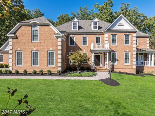 4280 Buckskin Wood Drive, Ellicott City, MD 21042 (#HW10073917) :: Keller Williams Pat Hiban Real Estate Group
