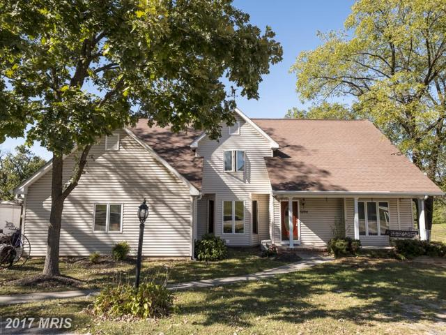 6294 Old Washington Road, Elkridge, MD 21075 (#HW10074000) :: Pearson Smith Realty