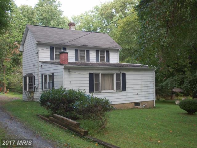 13242 Highland Road, Highland, MD 20777 (#HW10074696) :: RE/MAX Advantage Realty