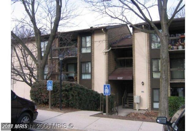 6007 Majors Lane #9, Columbia, MD 21045 (#HW10076643) :: LoCoMusings