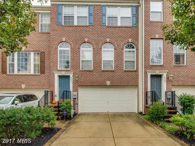 9941 Fragrant Lilies Way, Laurel, MD 20723 (#HW10079384) :: Pearson Smith Realty