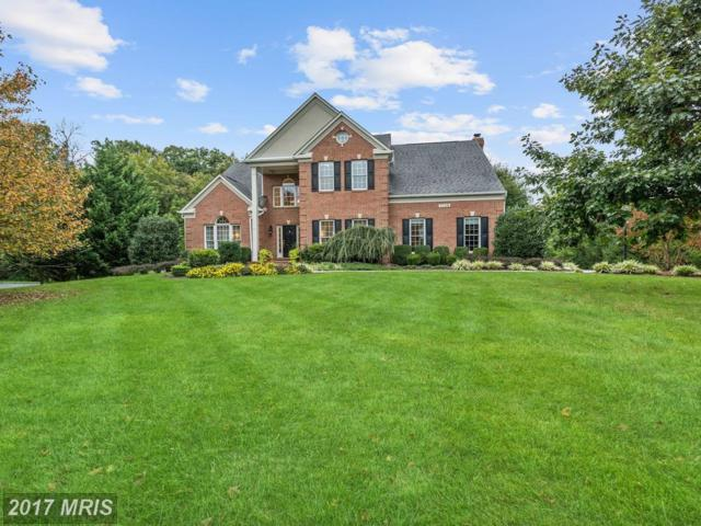 7108 Crabbury Court, Clarksville, MD 21029 (#HW10080290) :: RE/MAX Advantage Realty