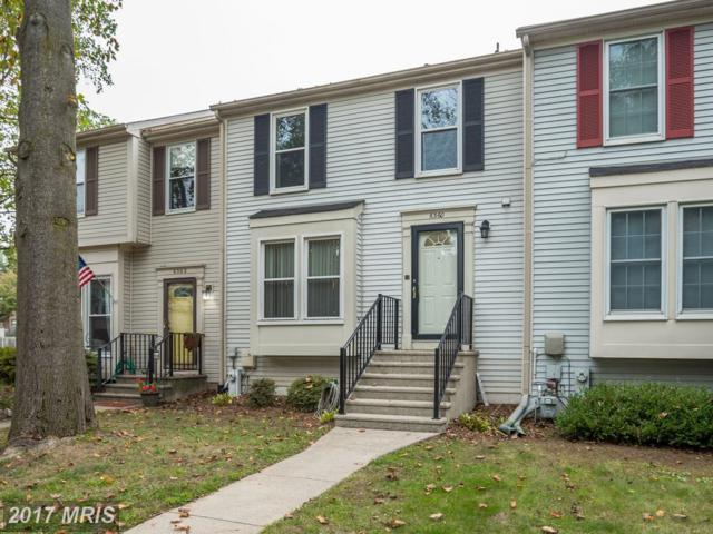 6360 Early Red Court, Columbia, MD 21045 (#HW10080629) :: LoCoMusings
