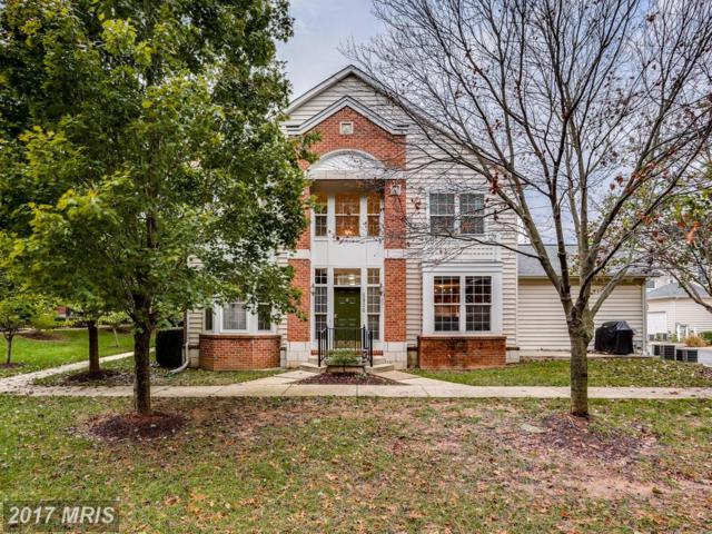 5920 Mystic Ocean Lane A4-28, Clarksville, MD 21029 (#HW10081582) :: RE/MAX Advantage Realty