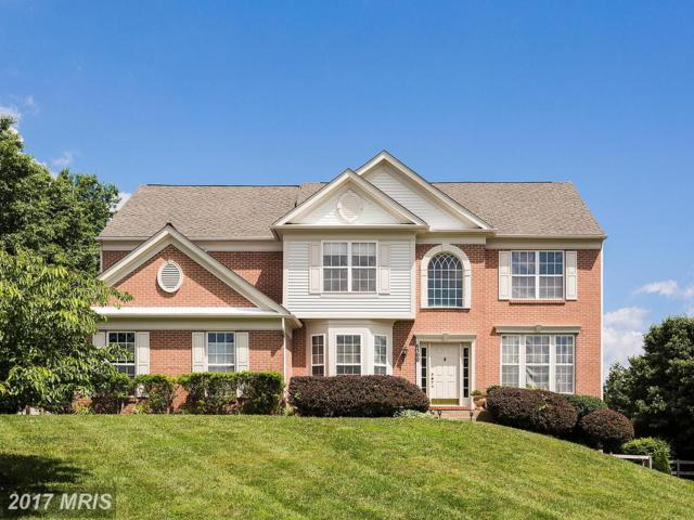 6500 Kells Court, Clarksville, MD 21029 (#HW10083060) :: Keller Williams Pat Hiban Real Estate Group