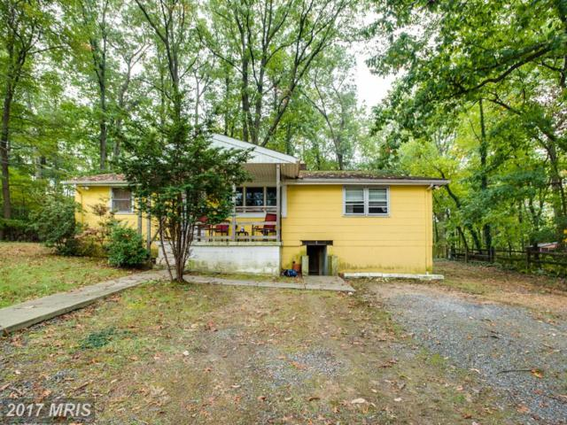 8669 Old Annapolis Road, Columbia, MD 21045 (#HW10083789) :: LoCoMusings
