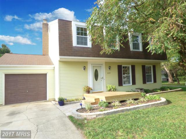 6157 Shining Rock, Columbia, MD 21045 (#HW10085011) :: The Speicher Group of Long & Foster Real Estate