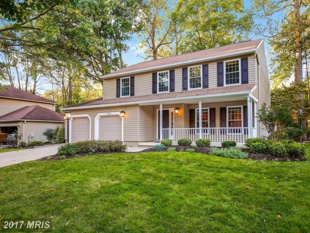 7509 Midas Touch, Columbia, MD 21046 (#HW10085148) :: The Sebeck Team of RE/MAX Preferred