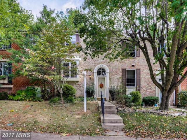 10703 Bridlerein Terrace, Columbia, MD 21044 (#HW10085153) :: Pearson Smith Realty