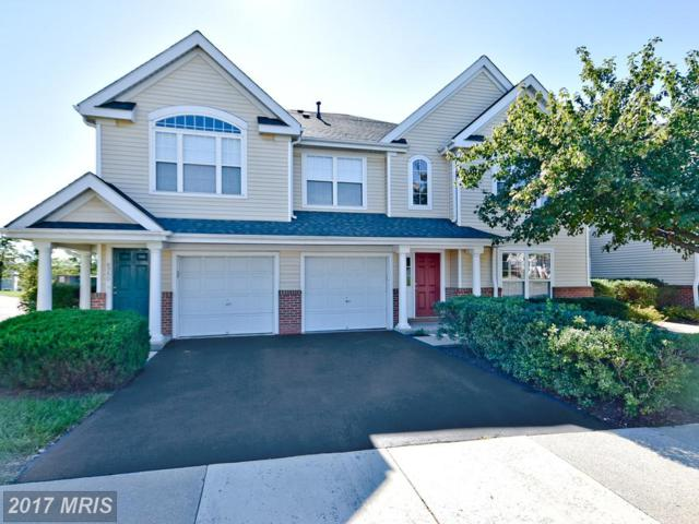 6248 Wild Swan Way #202, Columbia, MD 21045 (#HW10085221) :: The Sebeck Team of RE/MAX Preferred