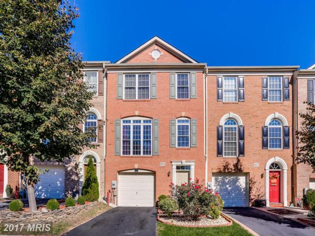 8854 Montjoy Place, Ellicott City, MD 21043 (#HW10085816) :: LoCoMusings