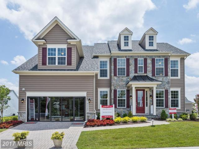 10027 Fennel Way, Laurel, MD 20723 (#HW10085977) :: The Sebeck Team of RE/MAX Preferred