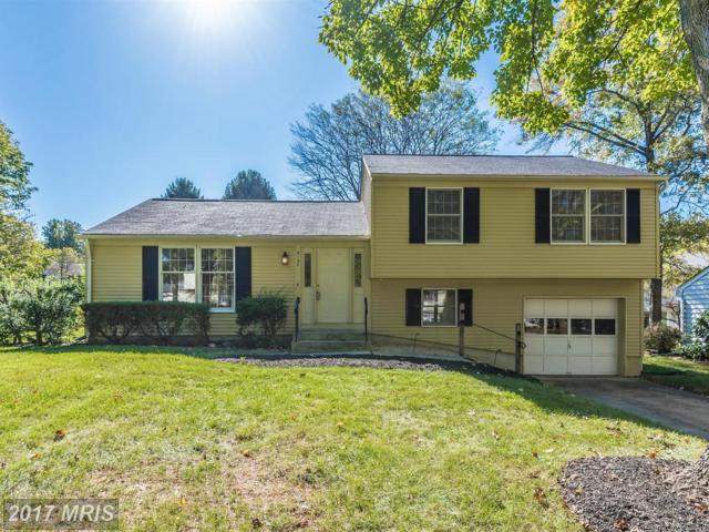 6130 Waiting Spring, Columbia, MD 21045 (#HW10086039) :: The Sebeck Team of RE/MAX Preferred