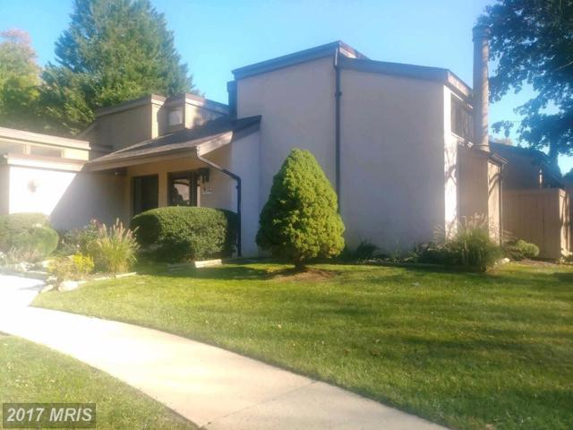 11273 Skilift Court B-17-2, Columbia, MD 21044 (#HW10086097) :: RE/MAX Advantage Realty