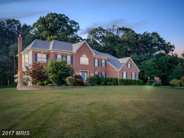 11740 Pindell Chase Drive, Fulton, MD 20759 (#HW10086117) :: RE/MAX Advantage Realty