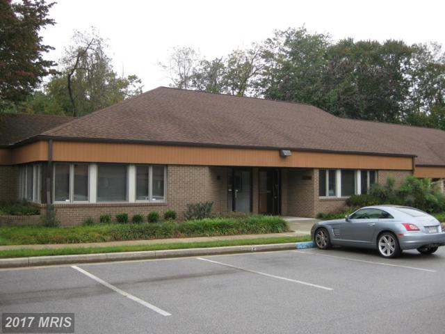 5397 Twin Knolls Road #18, Columbia, MD 21045 (#HW10086212) :: RE/MAX Advantage Realty