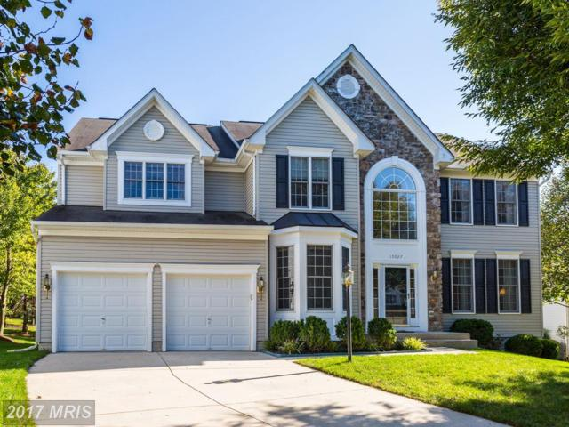 10027 Rolling River Run, Laurel, MD 20723 (#HW10086486) :: Pearson Smith Realty