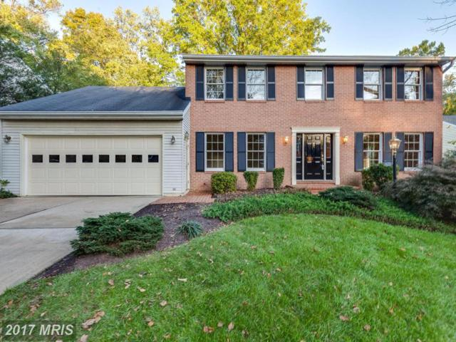 6175 Campfire, Columbia, MD 21045 (#HW10086611) :: The Bob Lucido Team of Keller Williams Integrity