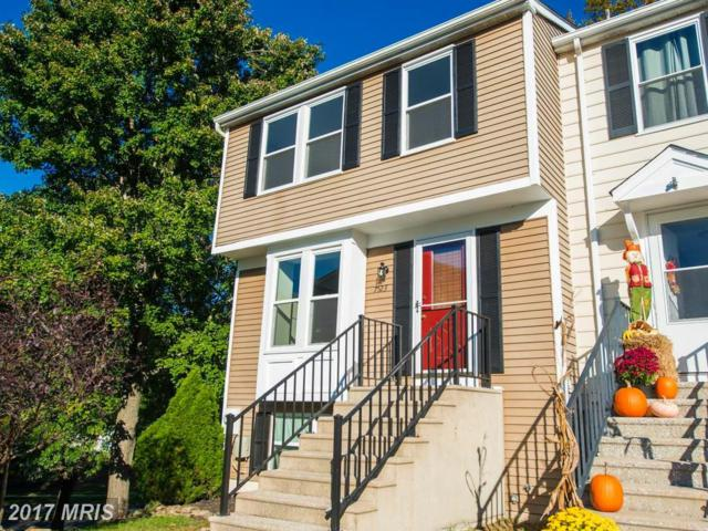7523 Summer Blossom Lane, Columbia, MD 21046 (#HW10086835) :: RE/MAX Advantage Realty