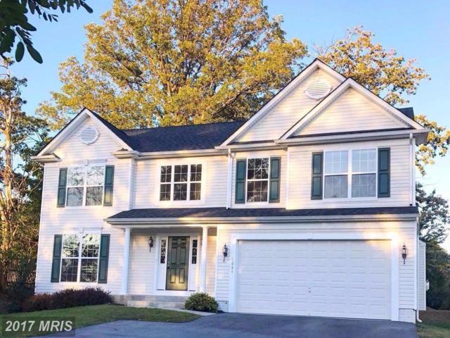 6084 Old Washington Road, Elkridge, MD 21075 (#HW10086862) :: RE/MAX Advantage Realty