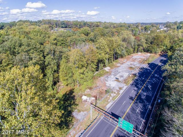 6100 Washington Boulevard, Elkridge, MD 21075 (#HW10091419) :: Pearson Smith Realty