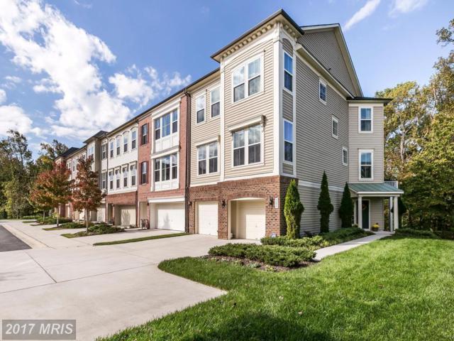 9858 Garden Ranges, Laurel, MD 20723 (#HW10091521) :: Pearson Smith Realty