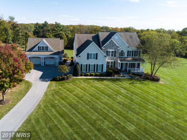 1781 Long Corner Road, Mount Airy, MD 21771 (#HW10091697) :: Ultimate Selling Team