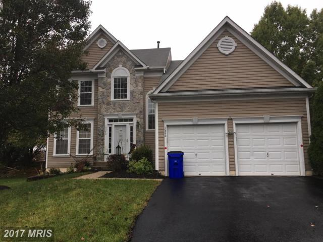 10540 Chester Way, Woodstock, MD 21163 (#HW10092199) :: Pearson Smith Realty