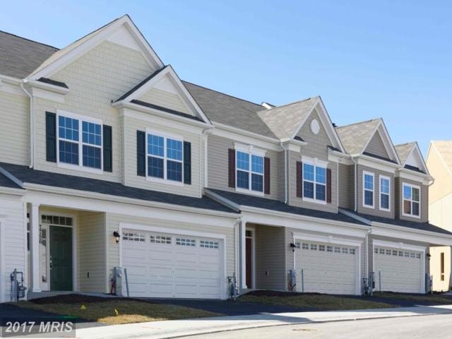7718 River Rock Way, Columbia, MD 21044 (#HW10092340) :: Pearson Smith Realty
