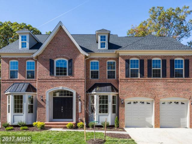 LOT 09 Rockland Drive Ready Now, Laurel, MD 20723 (#HW10093880) :: Pearson Smith Realty