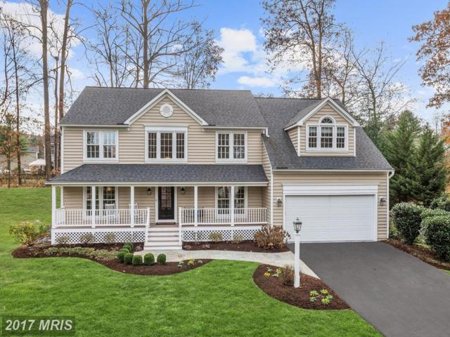 2929 The Concord Court, Ellicott City, MD 21042 (#HW10096426) :: The Miller Team